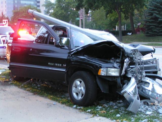 Milwaukee Prospect Ave Car Crash