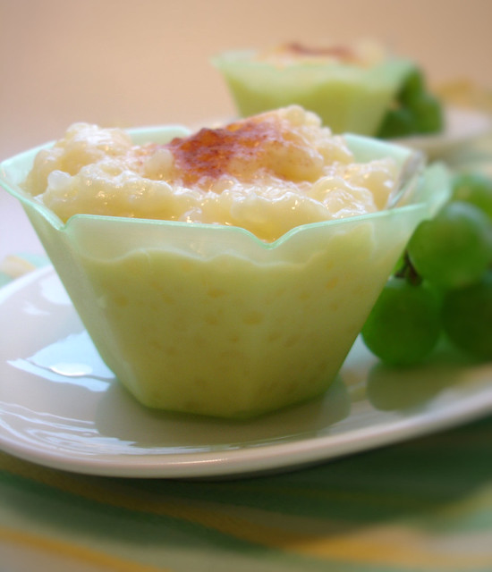 Tapioca pudding | old-fashioned comfort food for those who l ...