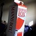 Mann's Box Wine