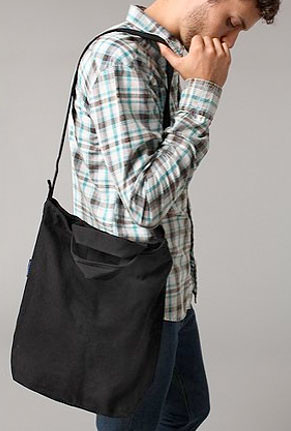 Outfitters.com - Black Duck Bag | by shinnpark