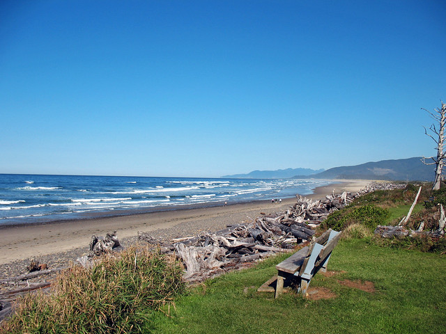Oregon Beach View Homes For Sale