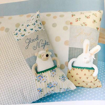Cute pillows isbn 452904114x Claudine Flickr