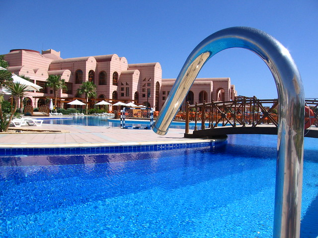 Marsa Alam Hotels All Inclusive