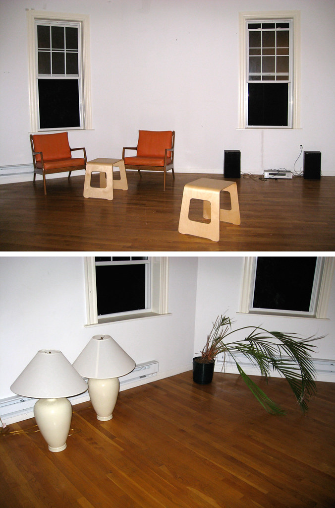 My Apartment Living Room Has No Window How To Lght