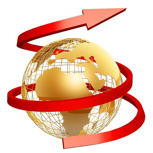 golden globe and arrow flickr photo sharing 3d clipart for cnc 3d clipart rope