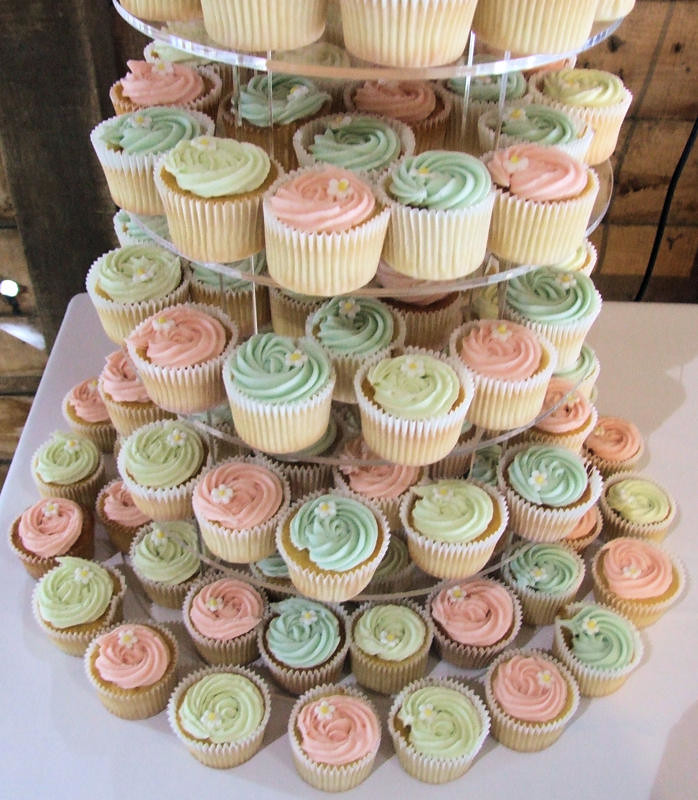 wedding cake cupcake pan wedding cupcake tower white chocolate mud cake with 8603