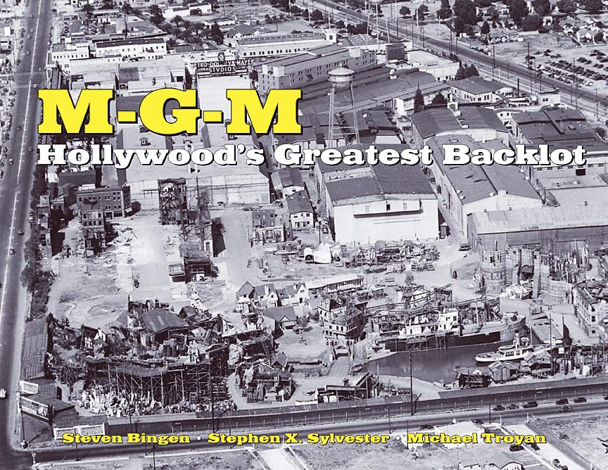 Mgm Studios Culver City Eric Dugdale Flickr