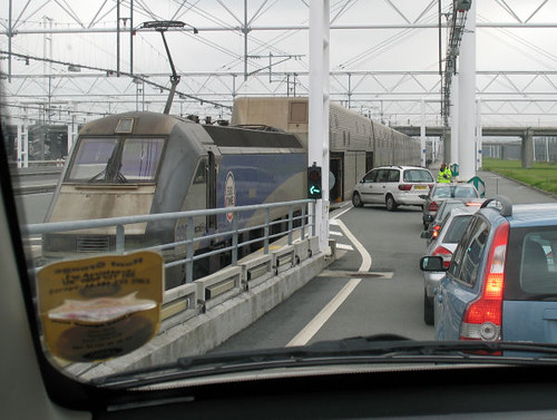 Eurotunnel - going on | by nicisme