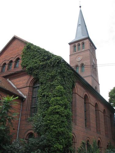 St.-Laurentius-Stadtkirche