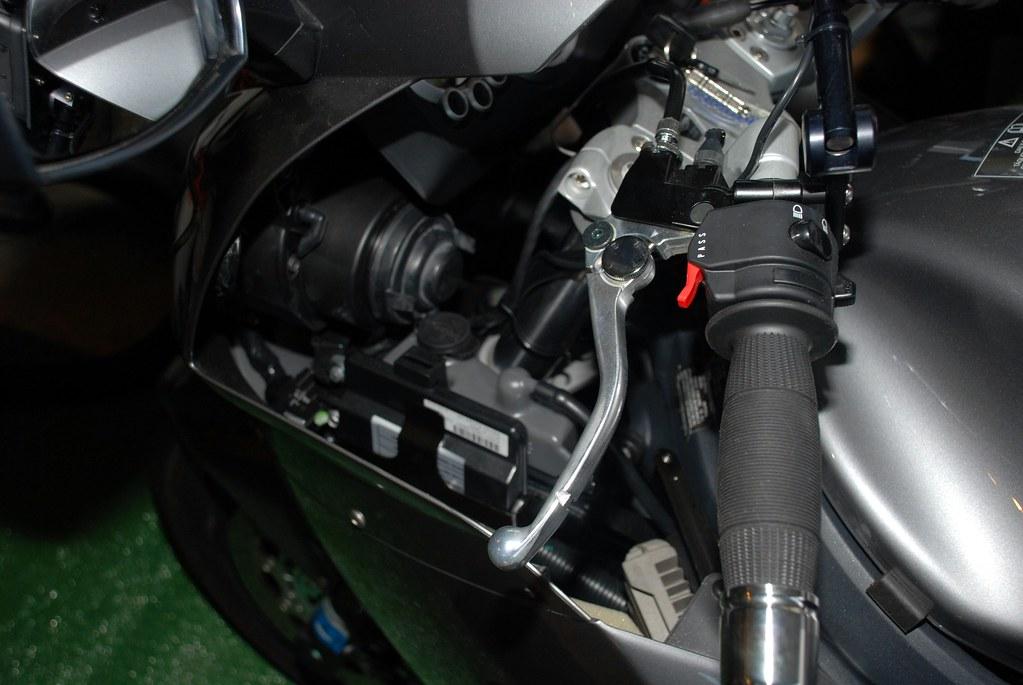 Garmin Zumo 550 Wiring On Sprint St 1050