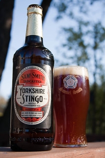 Samuel Smith's Yorkshire Stingo | by Another Pint Please...