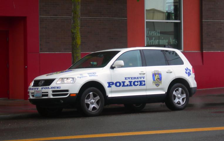 everett washington police mugshots