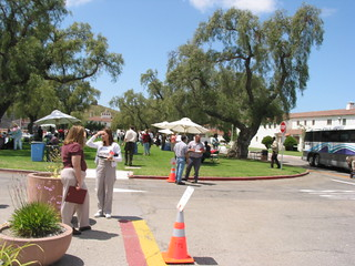 Vendor Fair 2003 | by California State University Channel Islands