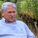 Dr Robert Gross, Cooper Mountain Vineyards