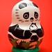 Panda Russian Doll #3