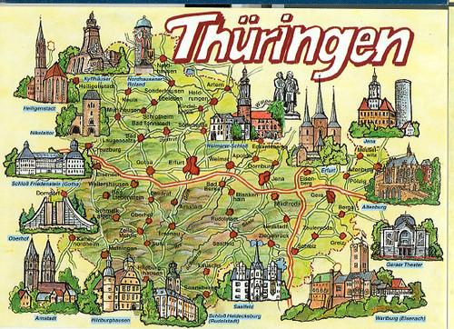 Flørte gratis Thüringen