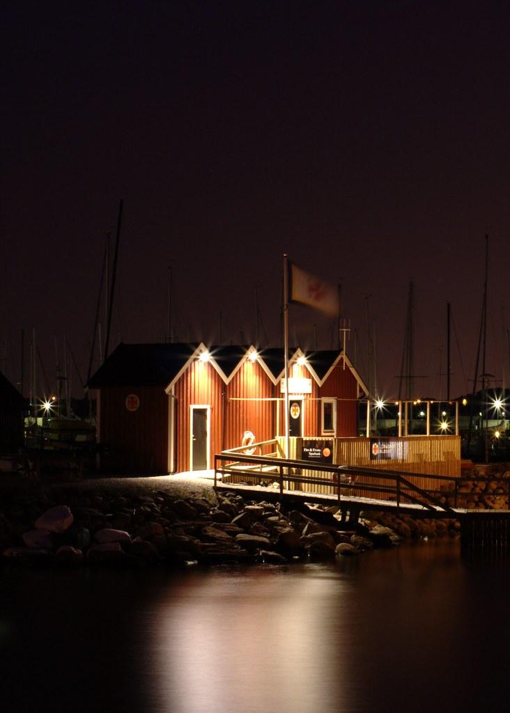 svenska sjöräddningssällskapet