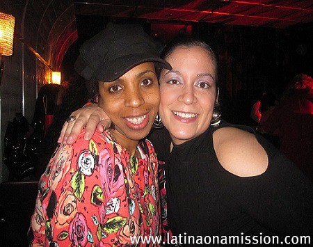 Fina & Me | by Latina On a Mission