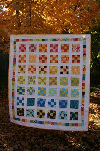 Its Finished! Finally! | by katie@swimbikequilt