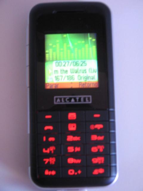 Alcatel Ot e801 driver