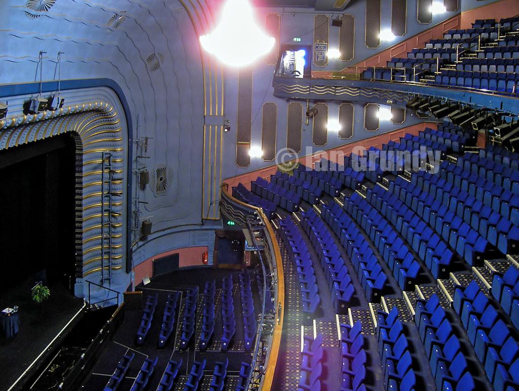 0509 Birmingham Alexandra 32 Alexandra Theatre