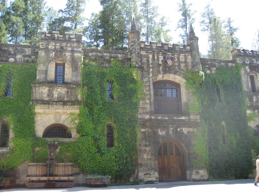 Best Napa Valley Wine Tour Companies