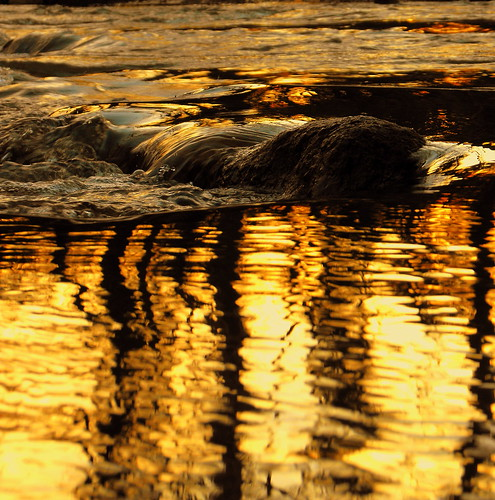 Molten Golden | by Titan_Photo