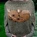 fawn poncho 2