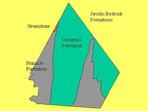 Jericho Bedrock | by placeuvm