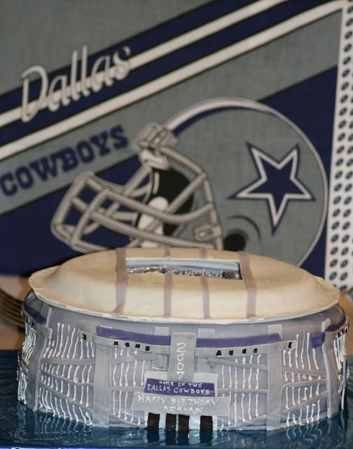 Custom Dallas Cowboys Nike Shoes