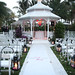 Wedding Gazebo at Dusk