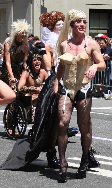 sf gay pride day 2008 info