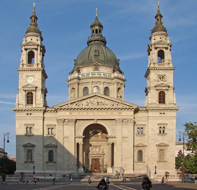 La Basilique Saint