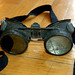 Steampunk goggles ll