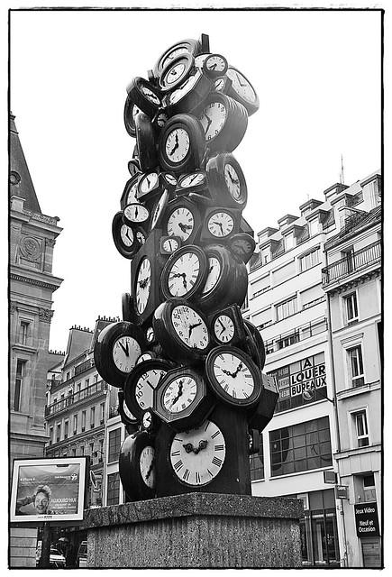 10 7 novembre 2010 paris gare saint lazare place du for Hotel paris pour 2 heures