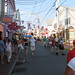 A busy day in Provincetown