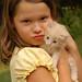Kissy Kitty