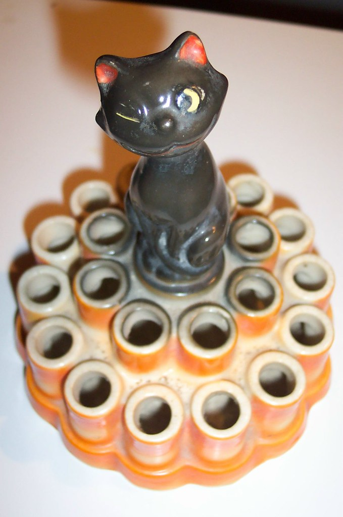 Black Cat Japan Luggage