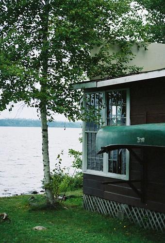 loadata little cathance lake