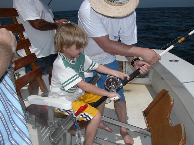 Miami Deep Sea Fishing Boats Miami Beach Fl