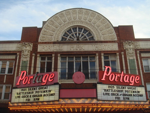 Portage Theater > Battle | by danxoneil