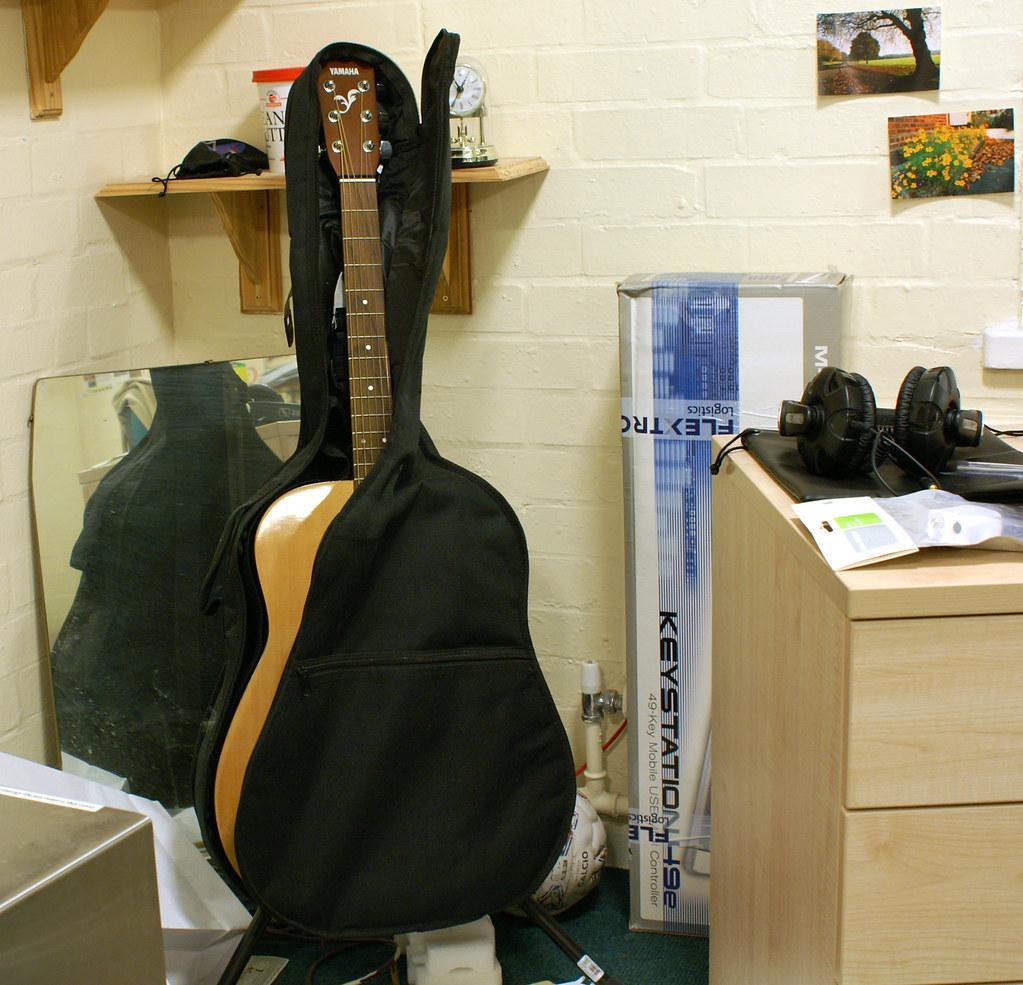 Yamaha Fguitar Price In Bd