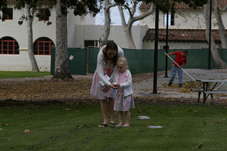 Students Enjoying Bigs 'N Littles Weekend | by California State University Channel Islands