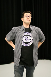 Chris Pirillo | by Randy Stewart
