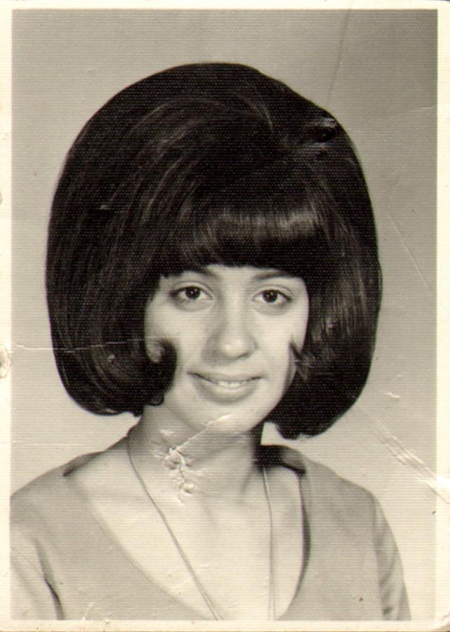 Big Hair Ryan Khatam Flickr