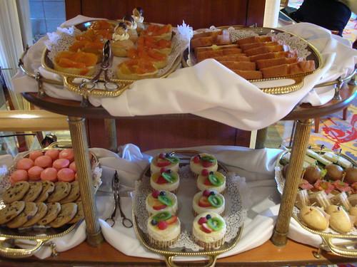 Cruise Ship Food, Dining & Restaurants | Celebrity Cruises