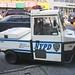 Mini-me NYPD