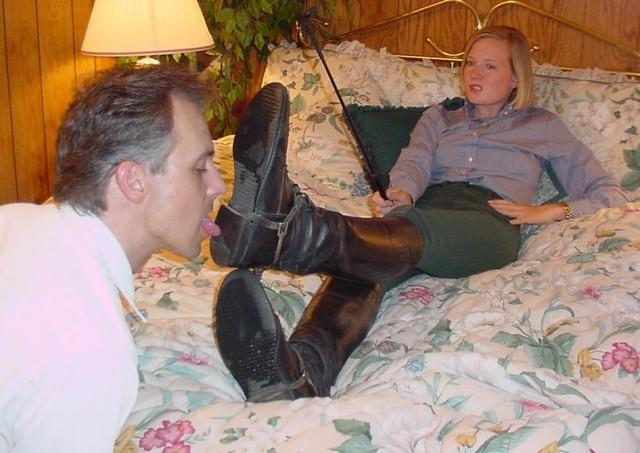 foot slave blog