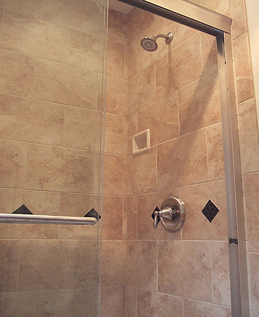 Herringbone Subway Tile besides 1160412354 in addition Custom Shower together with CC npci 100144 in addition Shower Panels. on tub shower tile design ideas