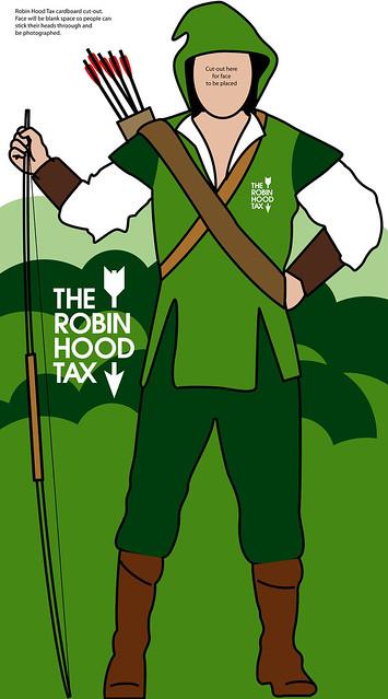 Robin Tax